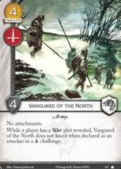 Vanguard of the North - Core
