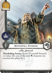 Winterfell Steward - Core