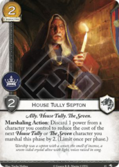 House Tully Septon - WotN