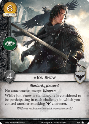 Jon Snow - Core