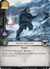 Sworn Brother - TS