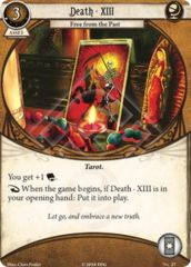 Death XIII: Free from the Past (1)