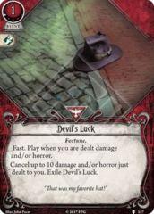 Devil's Luck (1)