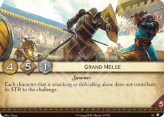 Grand Melee