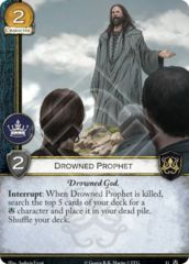 Drowned Prophet