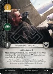 Steward at the Wall - Core