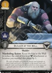 Builder at the Wall - 16