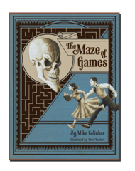 The Maze of Games - Hardcover