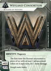 Weyland Consortium: Builder of Nations