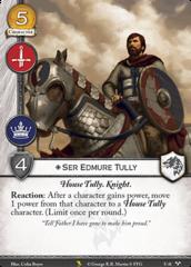 Ser Edmure Tully - FFH 41