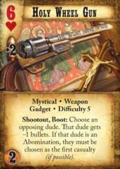 Holy Wheel Gun