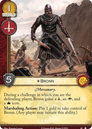 Bronn - 89