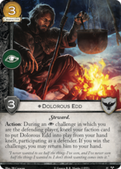 Dolorous Edd - CtA 25
