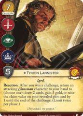 Tyrion Lannister - LoCR 2