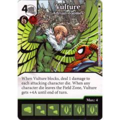 Vulture - Adrian Toomes (Die & Card Combo)