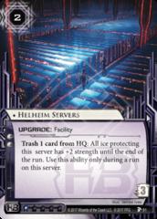 Helheim Servers