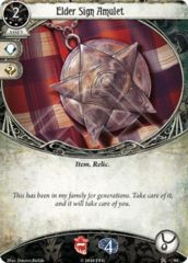 Elder Sign Amulet (3)