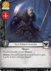 Old Forest Hunter - Core