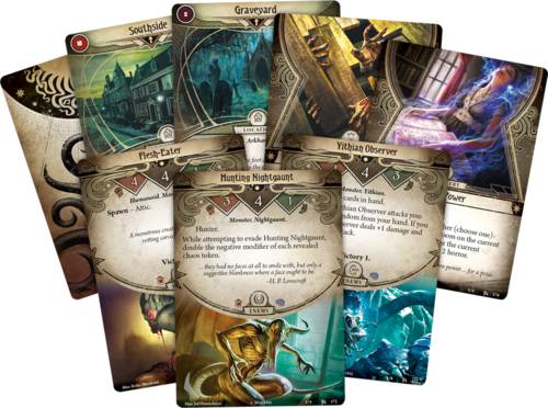 AH Core Set Encounter Cards (Bundle)