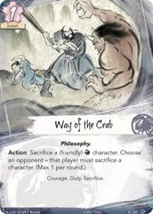 Way of the Crab