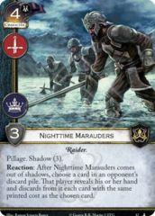 Nighttime Marauders-TSC 12