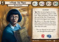 Minh Thi Phan Investigator Bundle