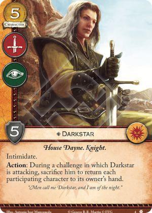 Darkstar - SoD 4