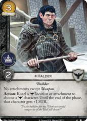Halder - NMG