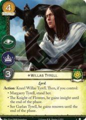 Willas Tyrell - 8