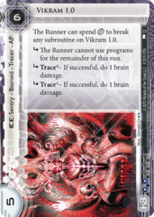 Vikram 1.0
