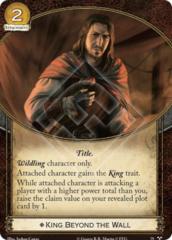 King Beyond the Wall