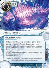 Gorman Drip v1