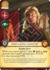 Ser Lancel Lannister - 14