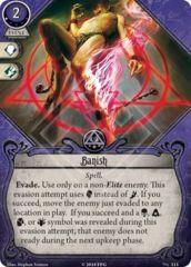 Banish (1)