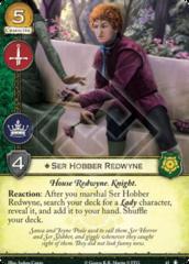 Ser Hobber Redwyne - TKP