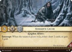 Ranger's Cache