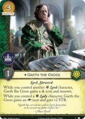 Garth the Gross - 9