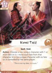 Karmic Twist