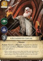 Archmaester Ebrose - 39