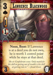 Lawrence Blackwood