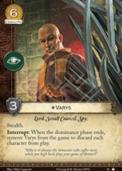 Varys - Core