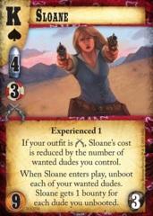 Sloane - E1