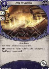 Book of Shadows (3)