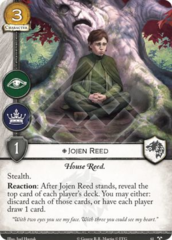 Jojen Reed - TiMC 61