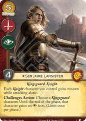 Ser Jaime Lannister - 5