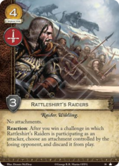 Rattleshirt's Raiders - Core