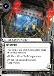 Shell Corporation