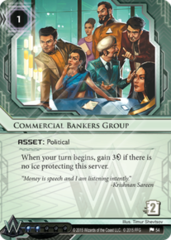 Commercial Bankers Group
