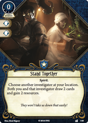 Stand Together (3)