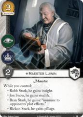 Maester Luwin- 3